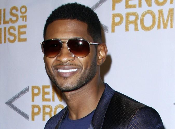 Usher : il s'achète un chiot à 12000$
