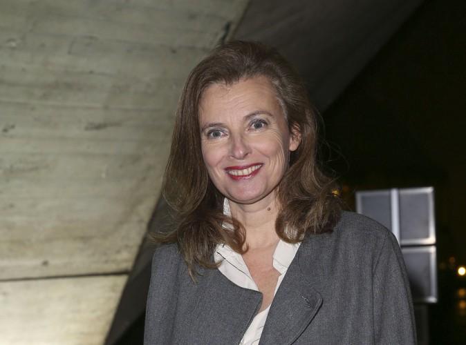 """Valérie Trierweiler : accusée de """"coups et blessures"""" par un client de bar !"""