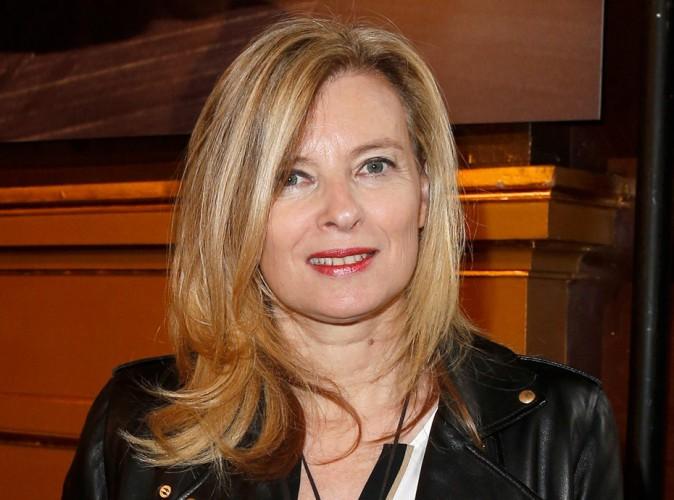 Valérie Trierweiler enterre la hache de guerre avec Segolène Royal et égratigne François Hollande !