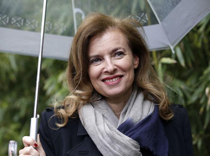 Valérie Trierweiler : indignée par les propos tenus par Vladimir Poutine sur les femmes !