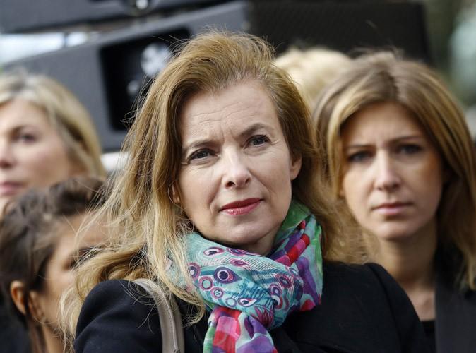 "Valérie Trierweiler : ""Je me sens enfin redevenir moi-même"" !"
