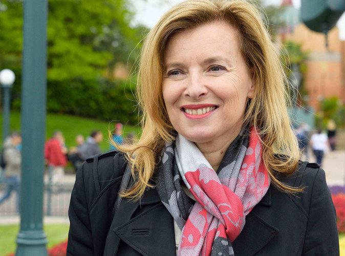 """Valérie Trierweiler : """"Je ne me vois pas comme une people"""""""