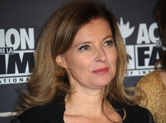 Valérie Trierweiler : Première Dame mal aimée !