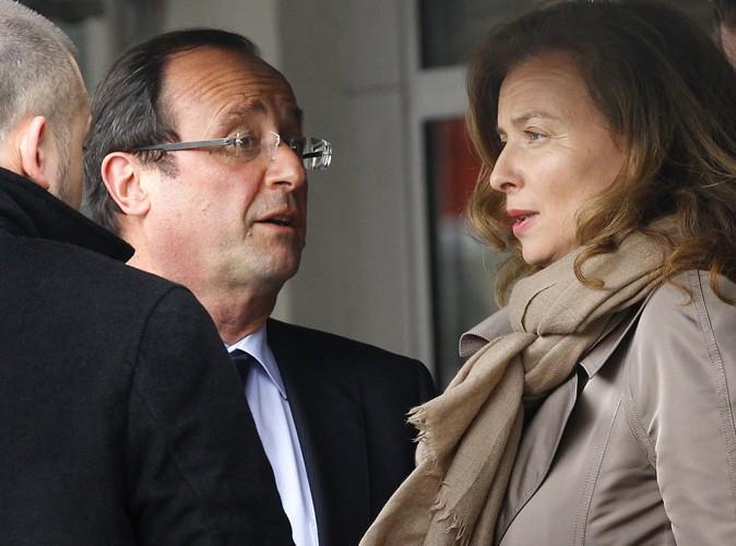 """Valérie Trierweiler revient sur son histoire d'amour : """"Avec François, j'ai vécu des moments forts et inoubliables !"""""""
