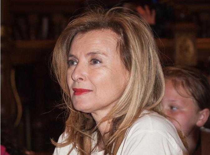 Valérie Trierweiler ridiculise le ministre des Finances !