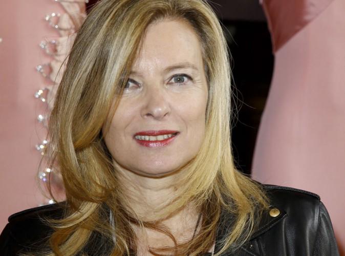 Valérie Trierweiler s'en prend de nouveau à François Hollande !