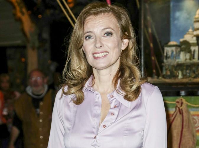 Valérie Trierweiler : son fils Léonard clashe Nicolas Sarkozy sur Twitter !