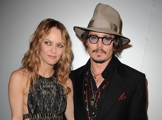 Vanessa Paradis : elle quitte tout pour Johnny Depp !