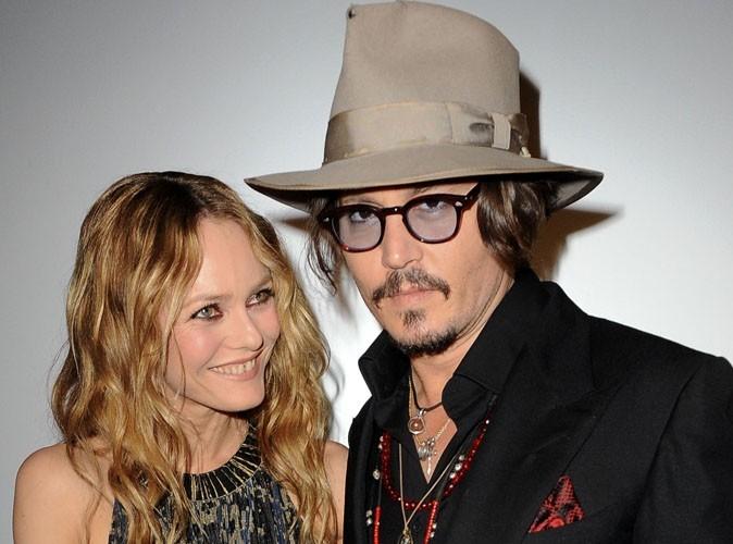 Vanessa Paradis et Johnny Depp : extrait de leur duo inédit !