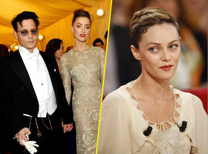 Vanessa Paradis : furieuse contre Johnny Depp ?!