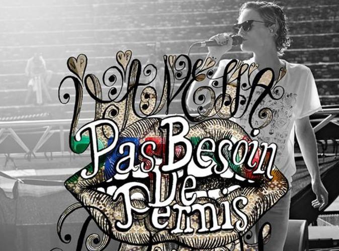 "Vanessa Paradis : ""Pas besoin de permis"", son duo inédit avec Benjamin Biolay, débarque lundi !"