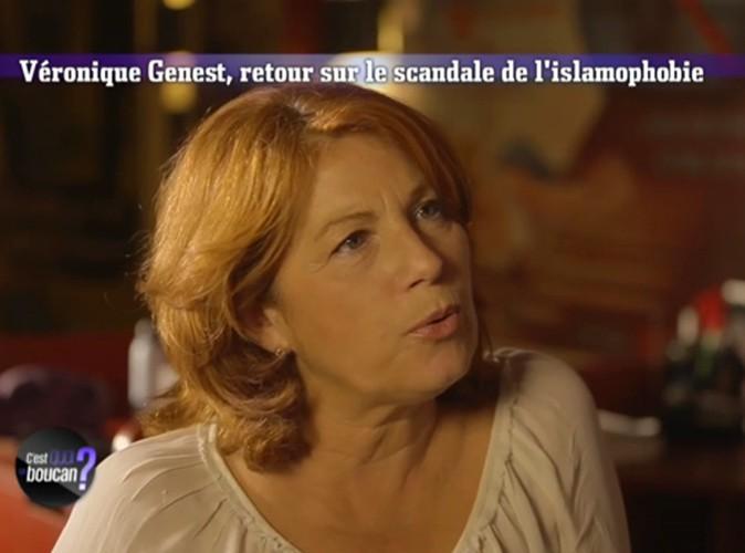 """Véronique Genest répond à ses détracteurs : """"Je hais le Front National !"""""""