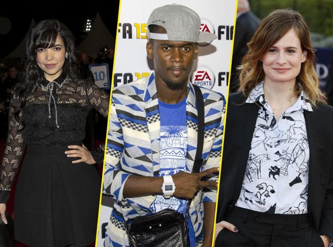 Victoires de la musique 2015 : Indila, Black M, Christine and the Queens nommés, Kendji oublié !