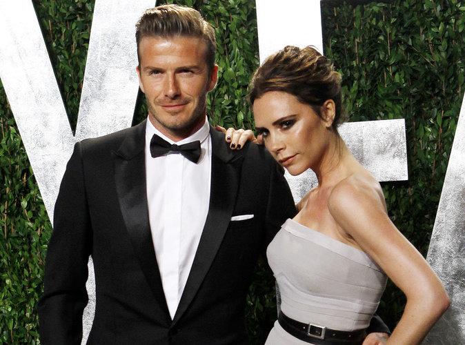 Victoria Beckham dévoile LE secret de son mariage !