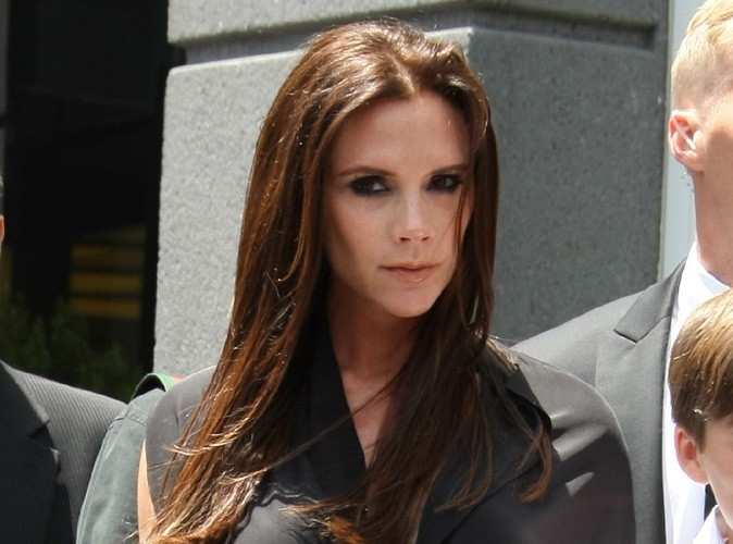 Victoria Beckham : elle a fait son retour sur Twitter... Et parle enfin de sa fille !