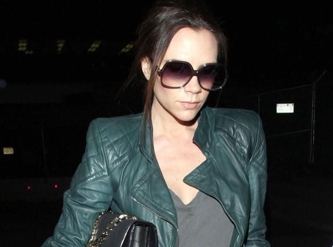 Victoria Beckham : elle a fêté ses 37 ans au restaurant !