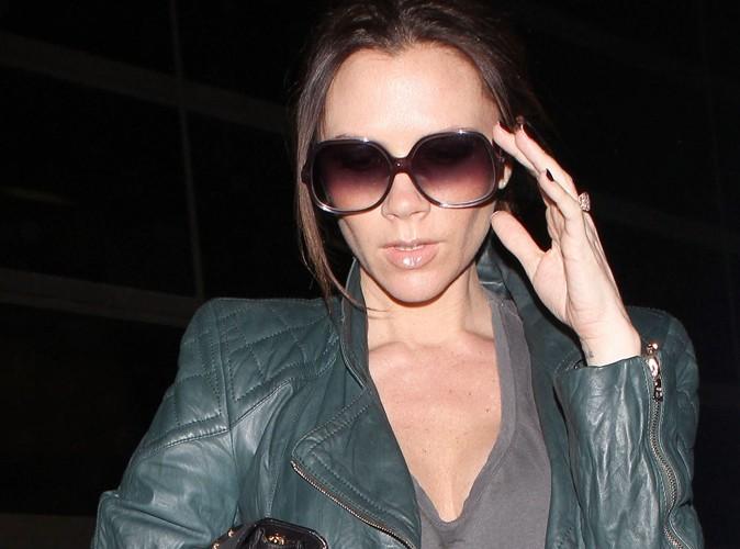 Victoria Beckham : elle accouche aujourd'hui !