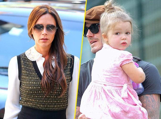 Victoria Beckham : elle l�guera � Harper un pr�sent bien particulier !