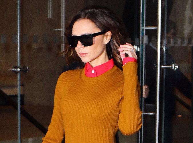 Victoria Beckham : Elle va être honorée par la Reine !