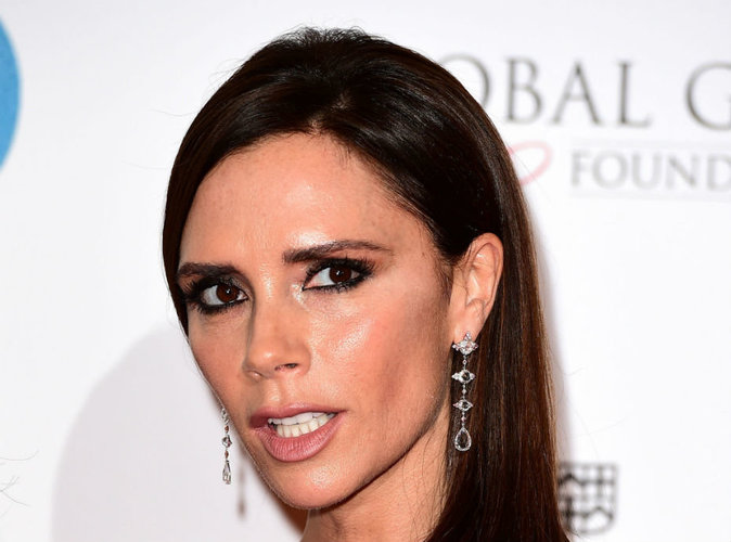 Victoria Beckham : l'ancienne Spice Girl va rechanter !