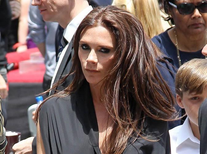"""Victoria Beckham : """"Le congé maternité ! Qu'est-ce que c'est ?"""""""