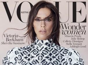 Victoria Beckham : Parfois, les gens ne la reconnaissent pas !