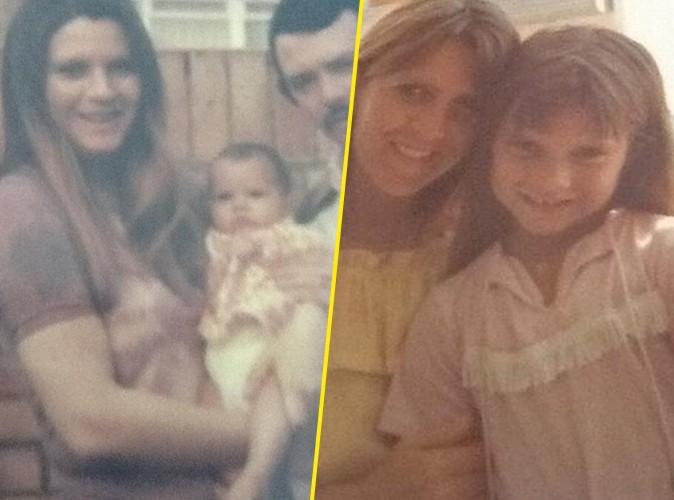 Victoria Beckham : Posh se dévoile enfant aux côtés de sa maman !