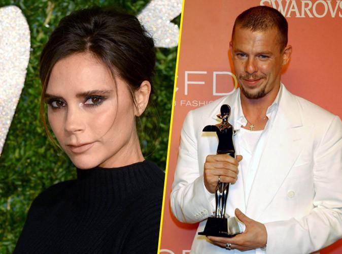 Victoria Beckham : quand elle était blacklistée des défilés Alexander McQueen…