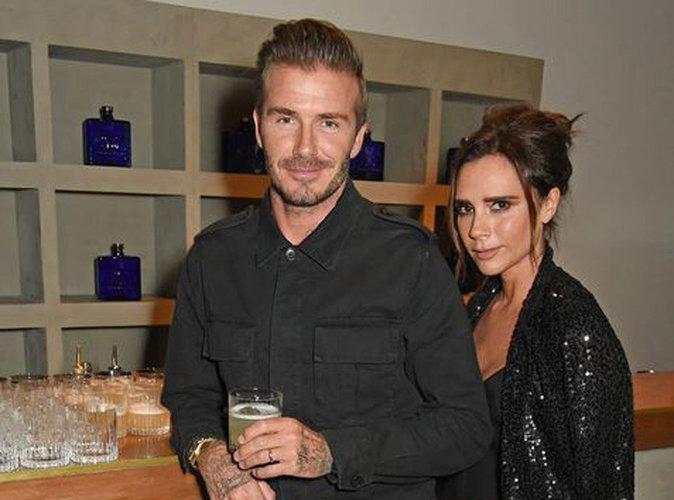 """Victoria Beckham répond aux rumeurs de divorce : """"David et moi n'avons rien à prouver"""" !"""