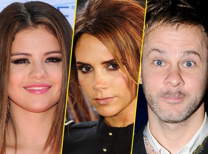 Victoria Beckham, Selena Gomez... : découvrez les réactions des stars à la cérémonie d'ouverture des Jeux Olympiques !