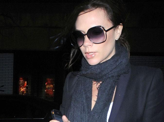 Victoria Beckham : son quatrième enfant sera une fille !