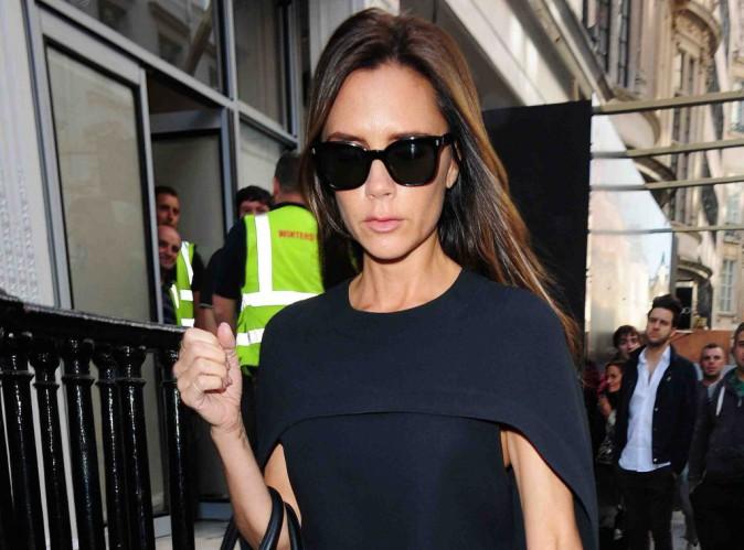 Victoria Beckham : son quotidien est trop chargé pour avoir un autre enfant !