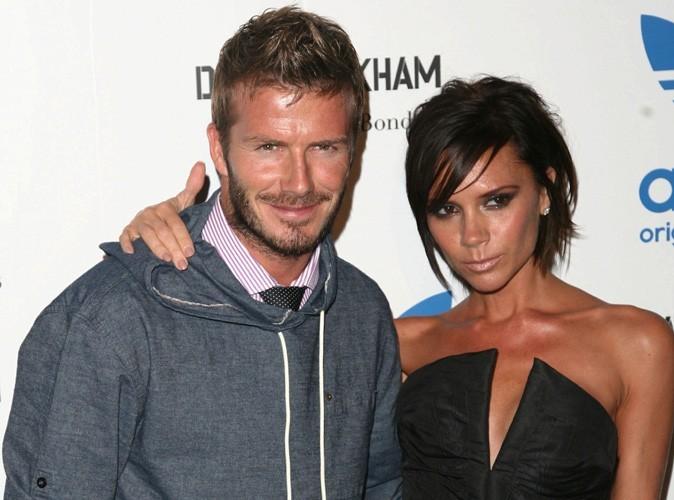Victoria et David Beckham : leur fille Harper Seven est née ! (réactualisé)