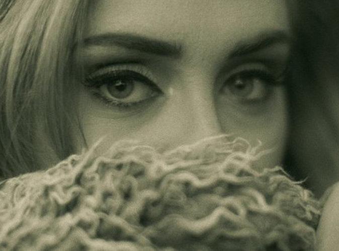 """Vidéo : Adele dévoile """"Hello"""" !"""