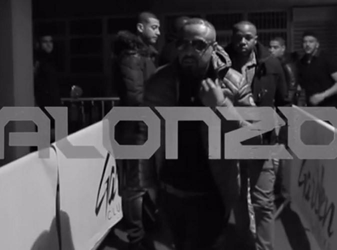 Vidéo : Alonzo : le rappeur des Psy 4 De La Rime dévoile un nouveau clip !