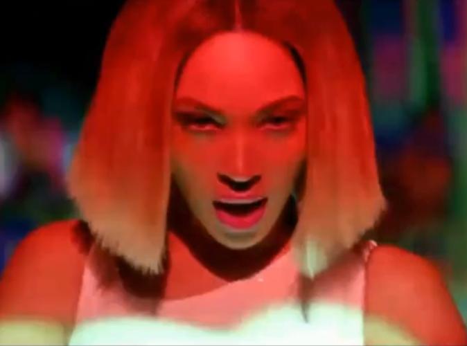 Vidéo : Beyoncé illumine la nouvelle publicité Toyota !