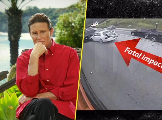 Vidéo : Bruce Jenner : les images de son accident mortel et violent enfin dévoilées !