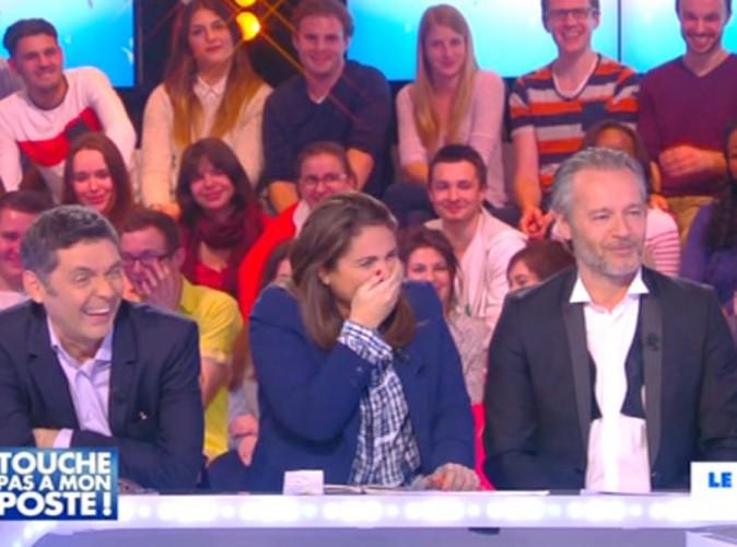 Vidéo : Cyril Hanouna provoque un fou rire avec ses sous-entendus sexuels sur Sophie Davant !