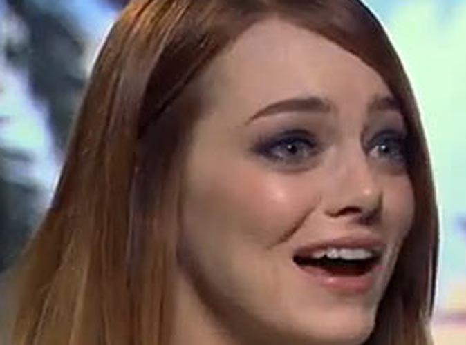 Vidéo : Emma Stone : la fan number one des Spice Girls ? C'est elle !