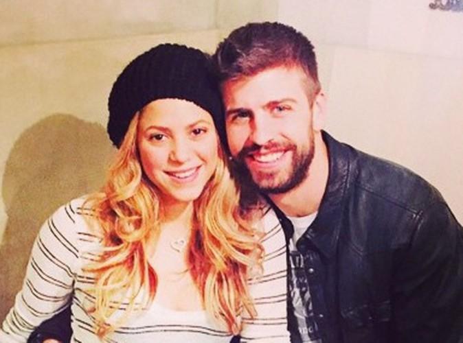 Vidéo : Gerard Piqué a hâte de reprendre le championnat alors il shoote dans … Shakira !