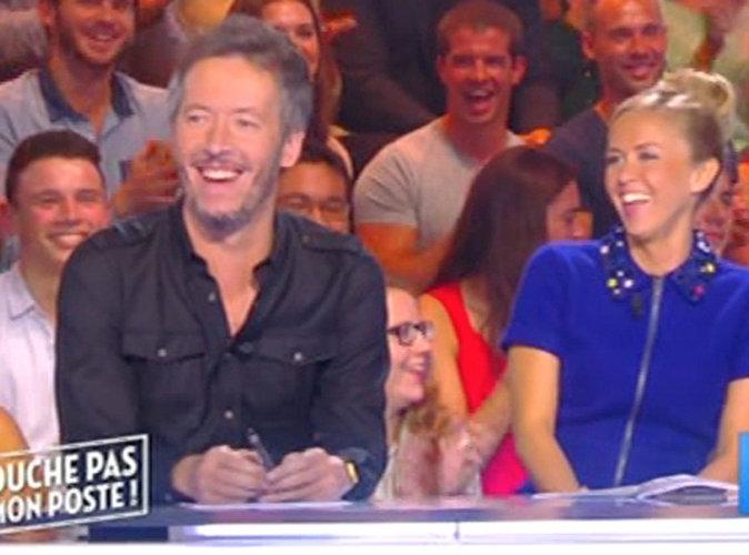 """Vidéo : Jean-Luc Lemoine à Matthieu Delormeau : """"Je m'en fous de ta gueule"""" !"""