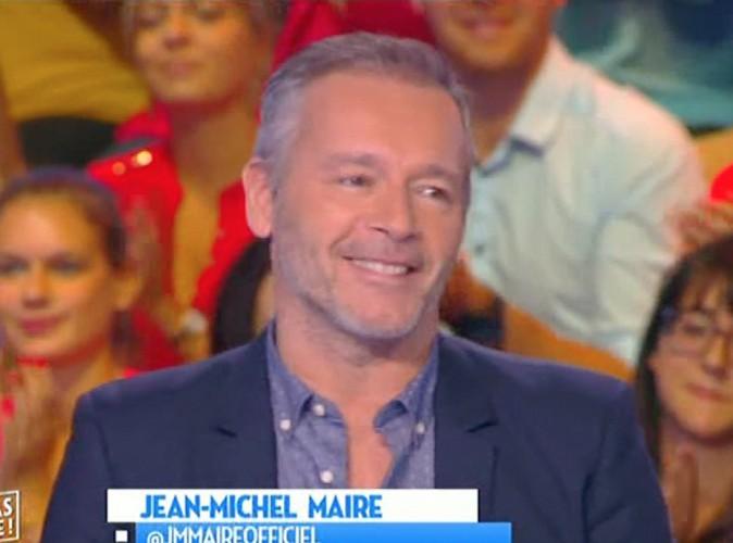 Vidéo : Jean-Michel Maire (TPMP) encore largué par Farah !