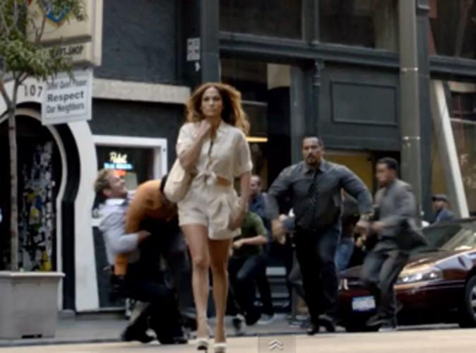 Vidéo : Jennifer Lopez : un coeur à prendre dans Papi, son nouveau single !