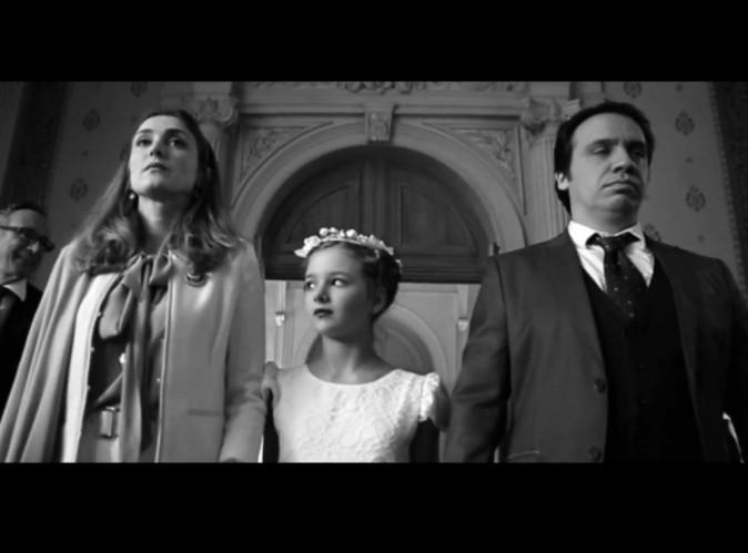 Vidéo : Julie Gayet : elle décroche un rôle dans un film dénonçant les mariages forcés !