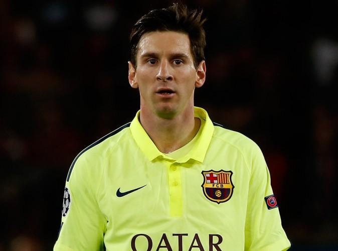Leo Messi snobe un fan, Twitter se déchaîne sur lui !