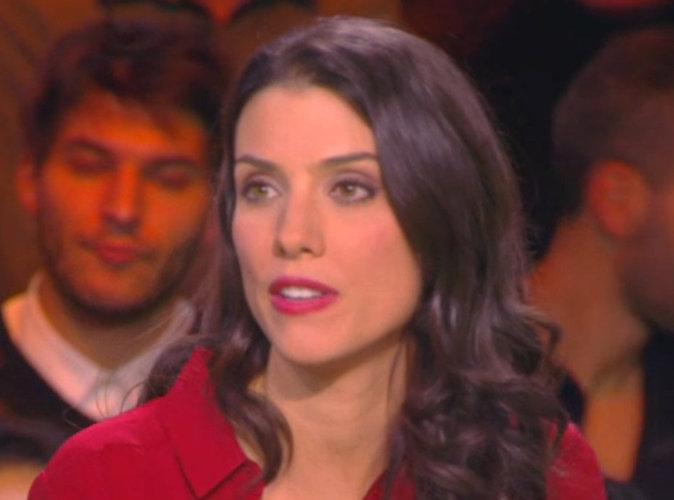 Vidéo : Ludivine Sagna violemment taclée après sa première dans Touche pas à mon sport !