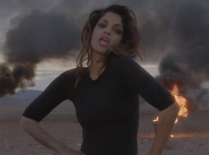 Vidéo : M.I.A : découvrez le clip polémique de Bad Girls, son nouveau single !