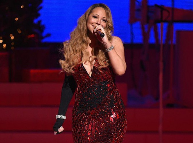 Vidéos : N'en déplaise à certains, Mariah Carey est toujours une grande chanteuse !