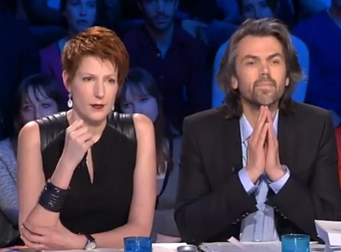 Vidéo : Natacha Polony et Aymeric Caron : gros clash face à Frigide Barjot !