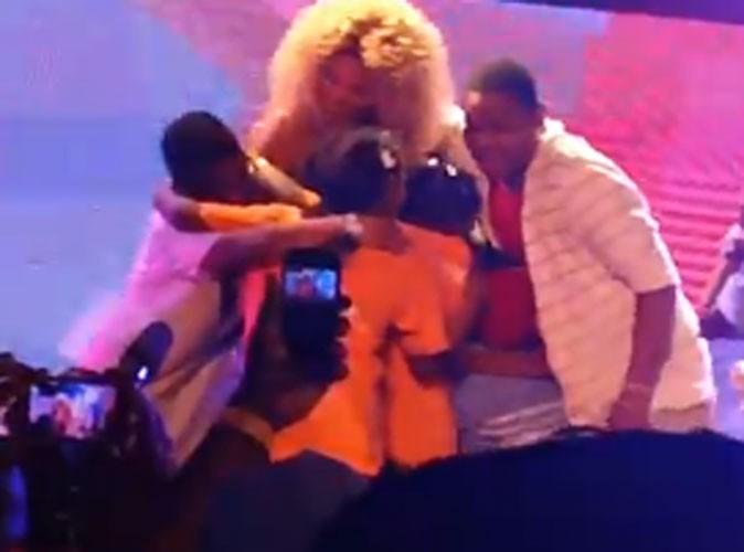 Video : Quand Beyoncé fait une surprise à ses fans de Harlem !